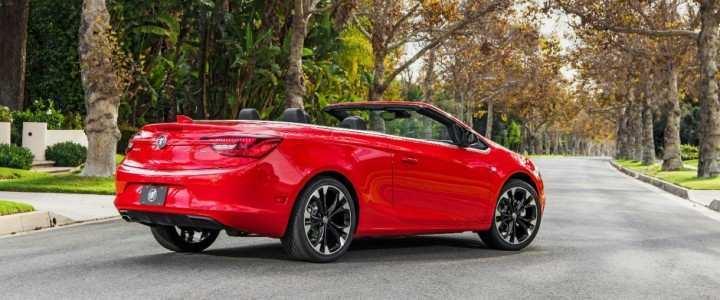 51 Gallery of Opel Cascada 2020 New Concept for Opel Cascada 2020