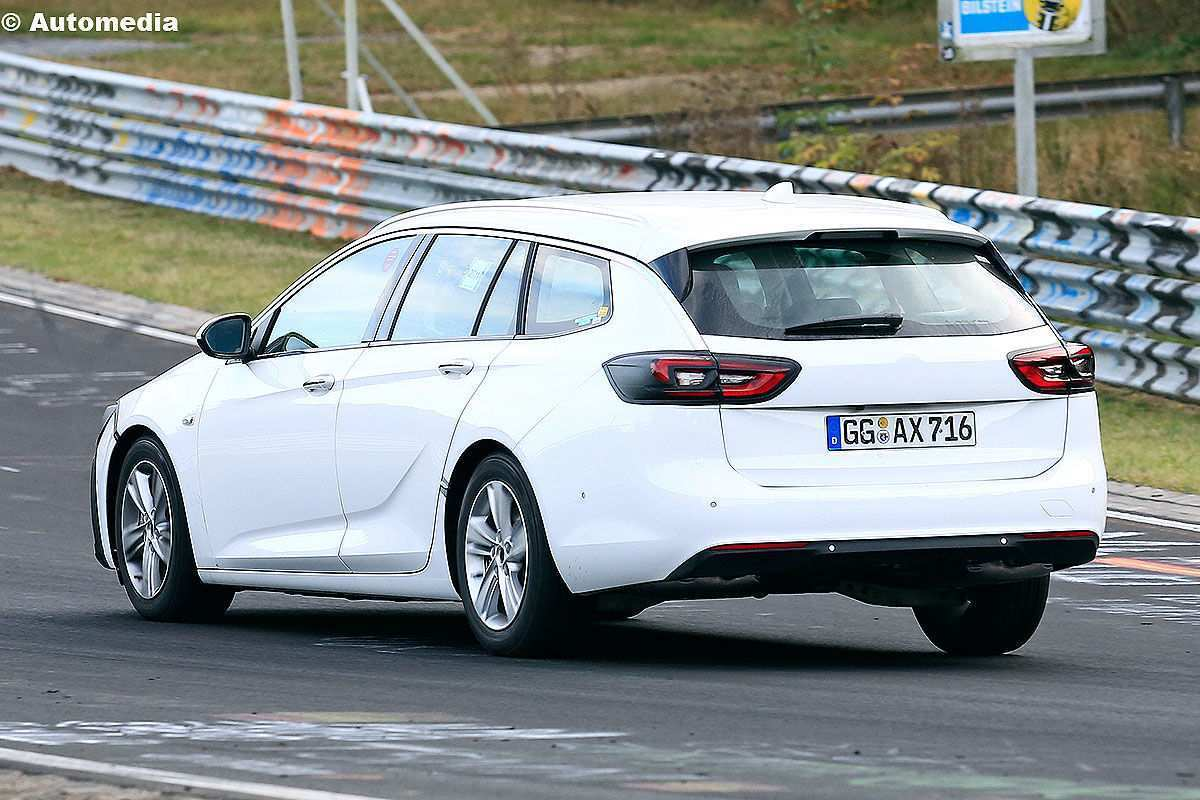 51 Gallery of Opel Neuheiten 2019 Spesification with Opel Neuheiten 2019