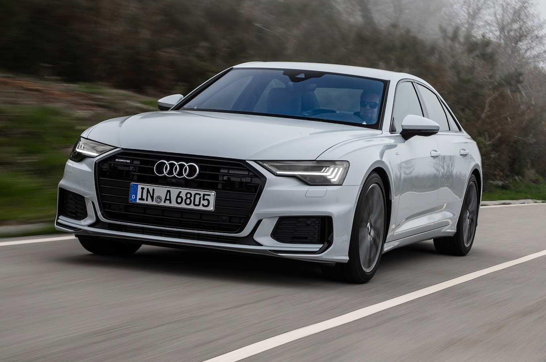 51 Great 2019 Audi A6 News Photos with 2019 Audi A6 News