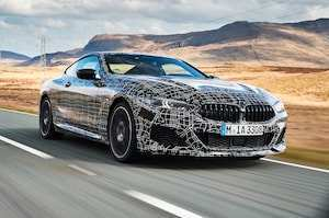 51 Great 2019 Bmw 6 Series Coupe Spesification for 2019 Bmw 6 Series Coupe