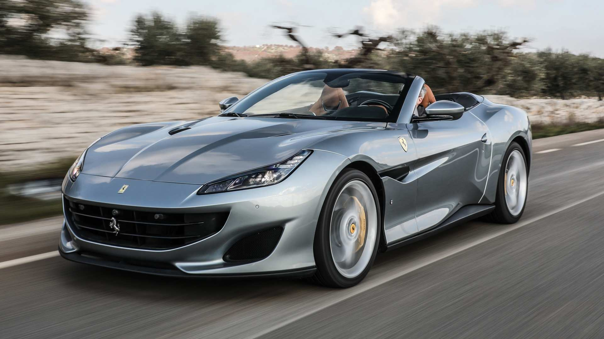 51 Great 2019 Ferrari Portofino Price with 2019 Ferrari Portofino