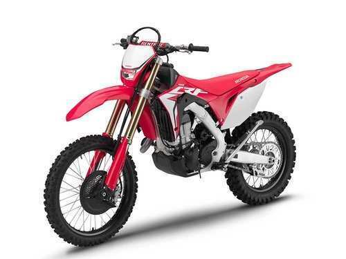 51 Great 2019 Honda Dirt Bikes Spesification by 2019 Honda Dirt Bikes