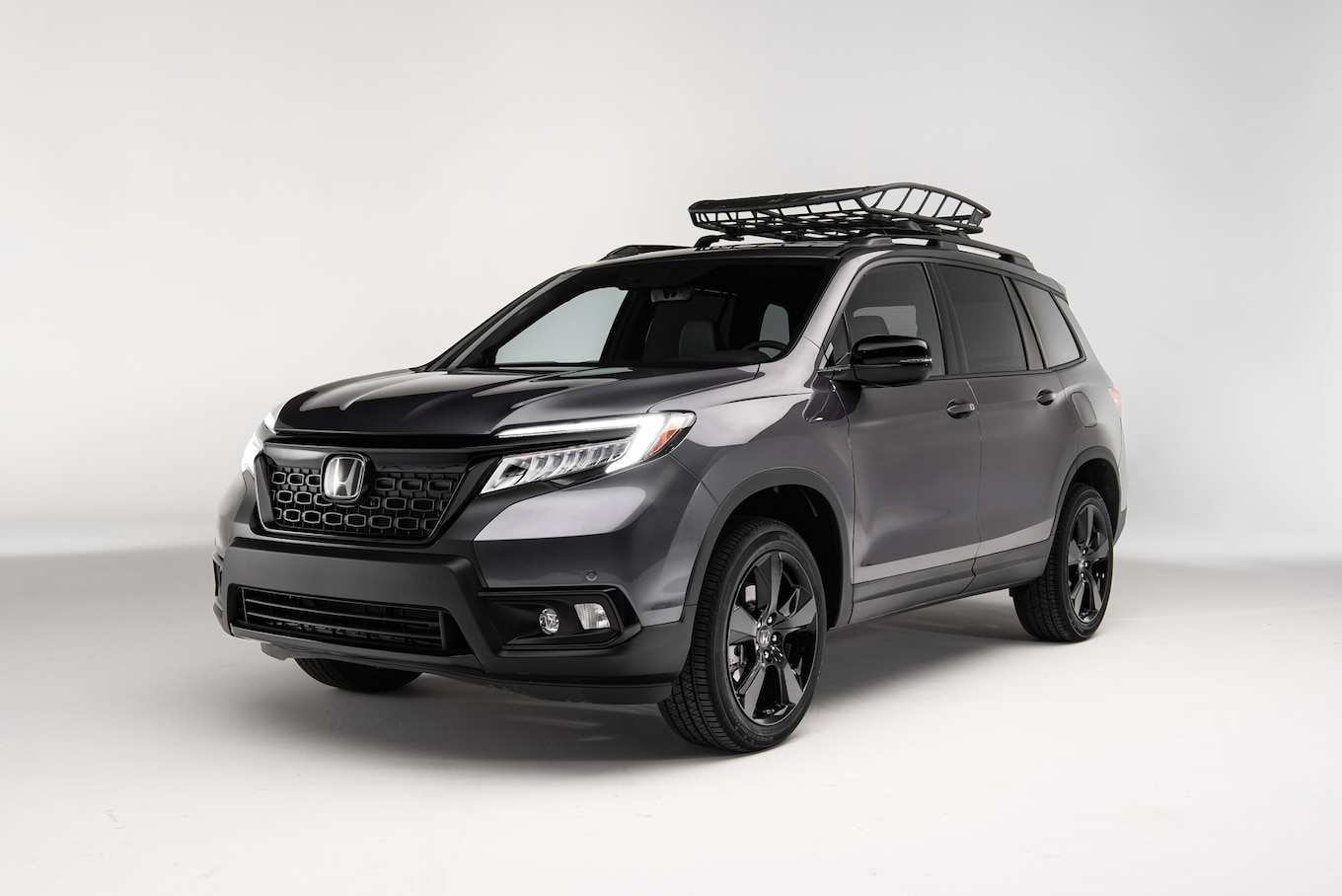 51 Great 2019 Honda Passport Reviews Specs and Review for 2019 Honda Passport Reviews