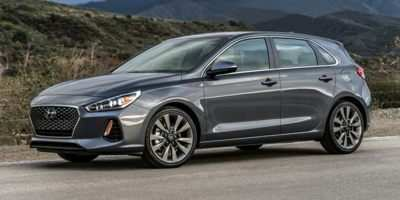 51 Great 2019 Hyundai Elantra Gt Rumors with 2019 Hyundai Elantra Gt