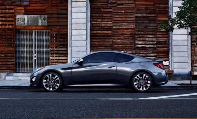 51 Great 2019 Hyundai Genesis Price Concept with 2019 Hyundai Genesis Price