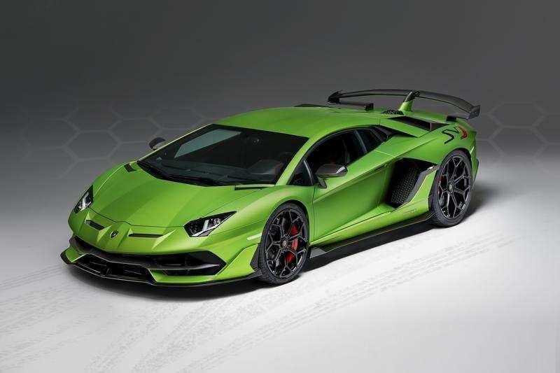 51 Great 2019 Lamborghini Horsepower Exterior by 2019 Lamborghini Horsepower