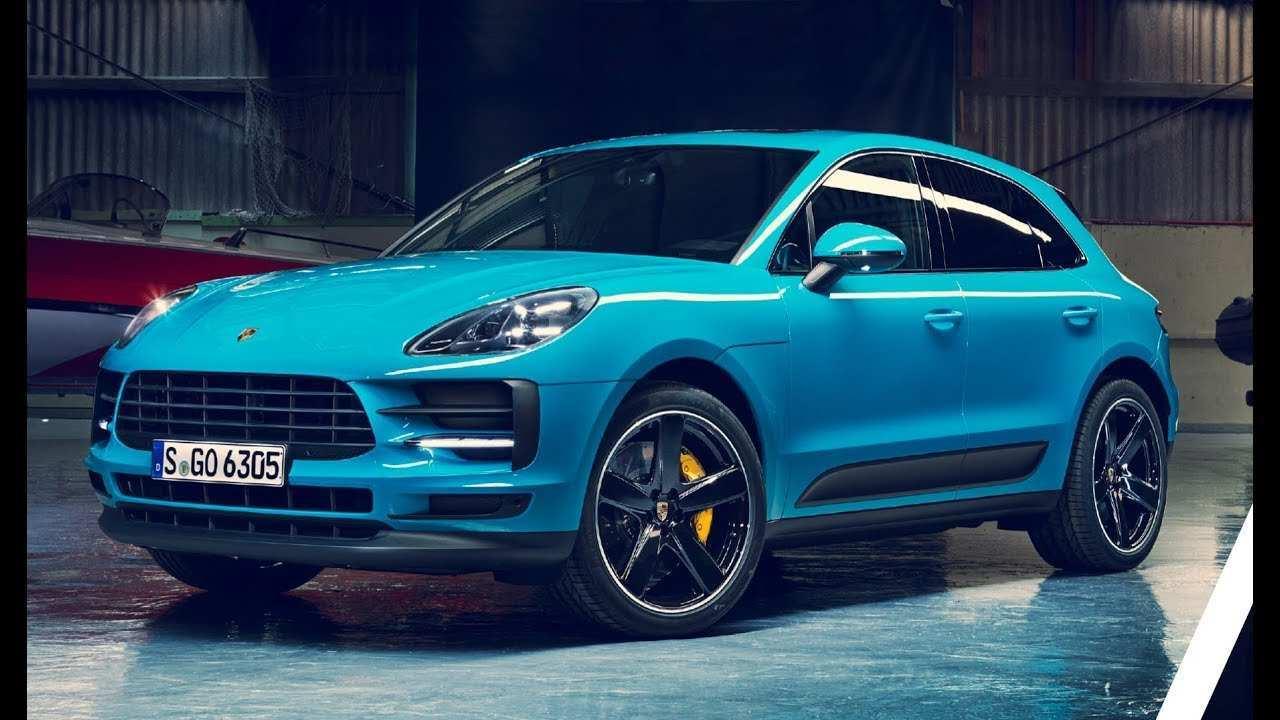 51 Great 2019 Porsche Macan Gts Specs by 2019 Porsche Macan Gts