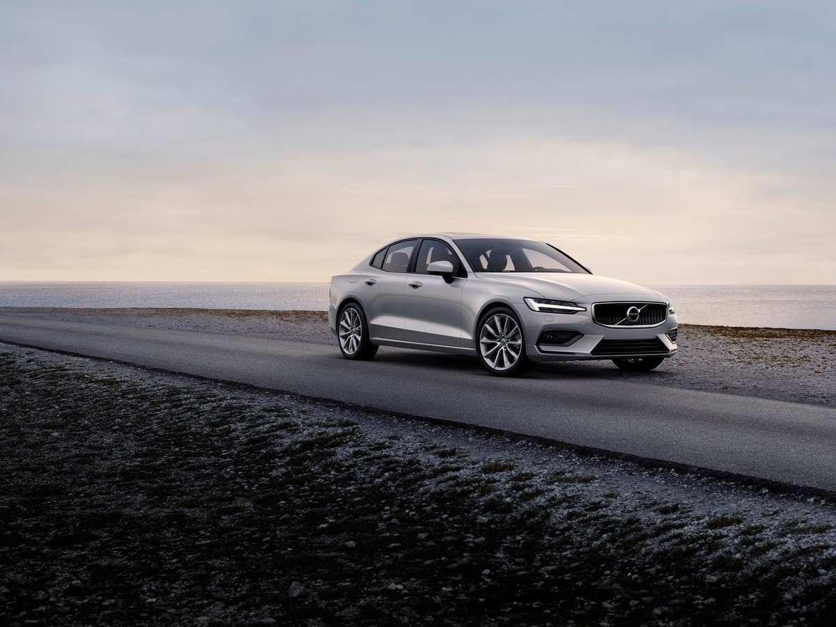 51 Great 2019 Volvo Sedan Model by 2019 Volvo Sedan