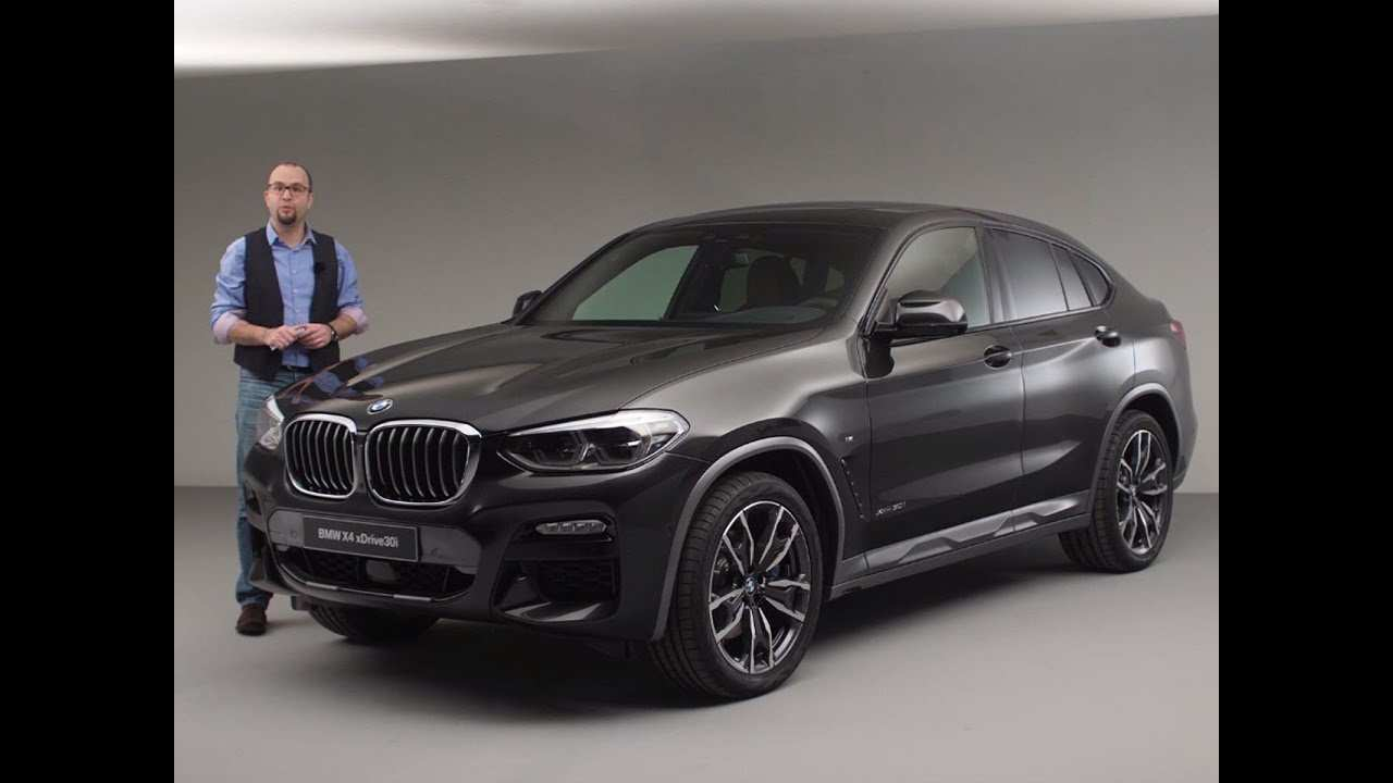 51 Great 2020 Bmw X4M Configurations by 2020 Bmw X4M