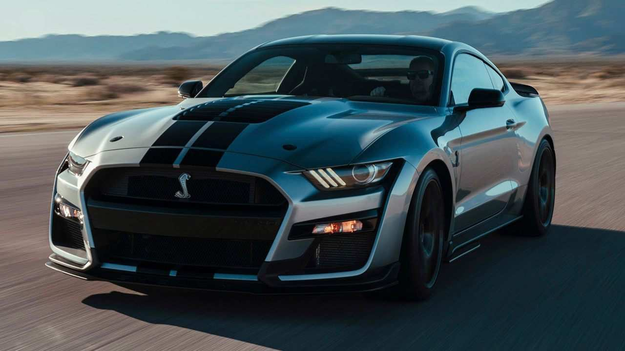 51 Great 2020 Ford Mustang Cobra Configurations for 2020 Ford Mustang Cobra