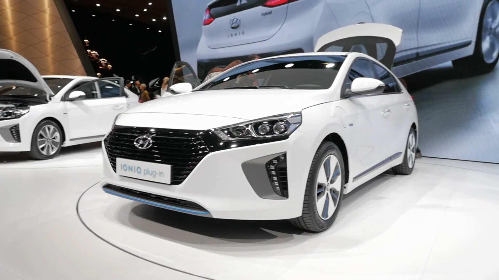 51 Great Hyundai Autonomous 2020 Prices for Hyundai Autonomous 2020