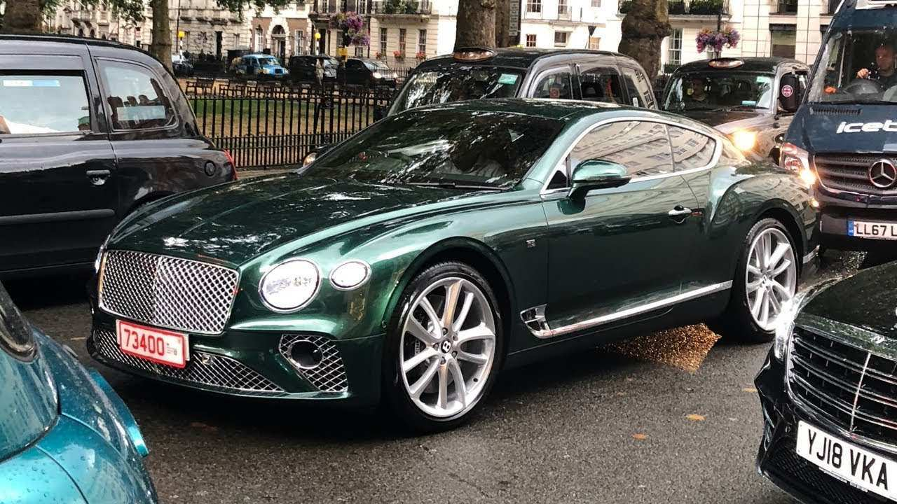 51 New 2019 Bentley Continental Gtc Pictures by 2019 Bentley Continental Gtc