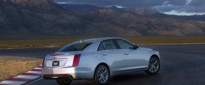 51 New 2019 Cadillac Ct4 Wallpaper for 2019 Cadillac Ct4