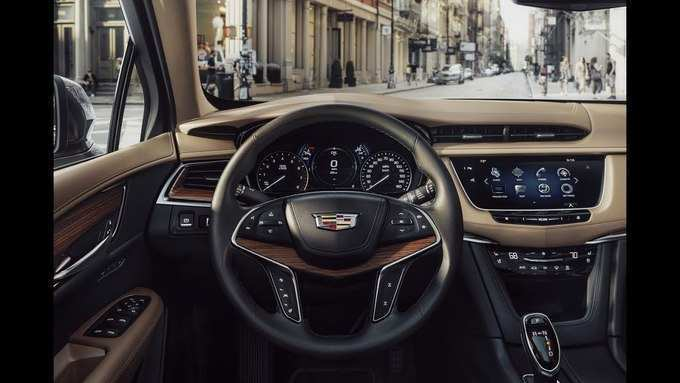 51 New 2019 Cadillac St4 Pricing by 2019 Cadillac St4
