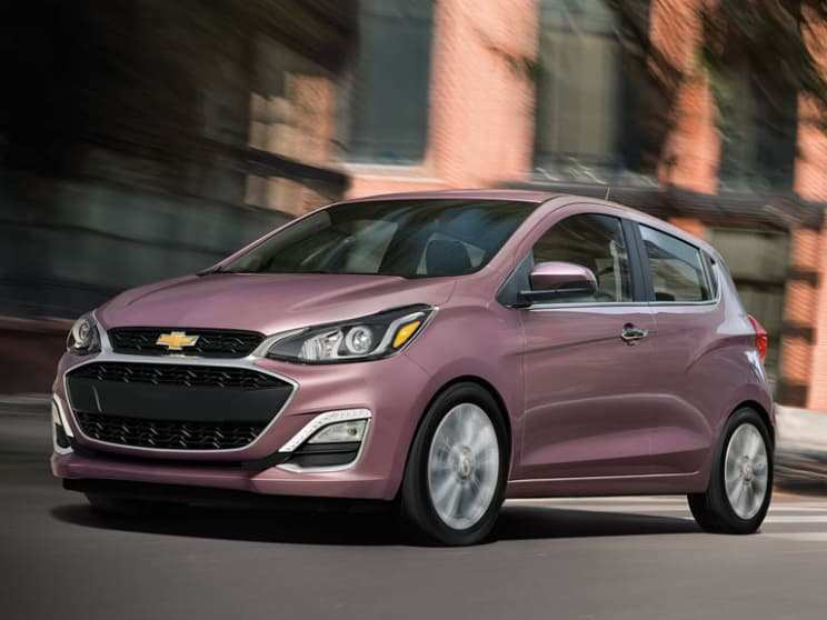 51 New 2019 Chevrolet Spark Exterior and Interior with 2019 Chevrolet Spark