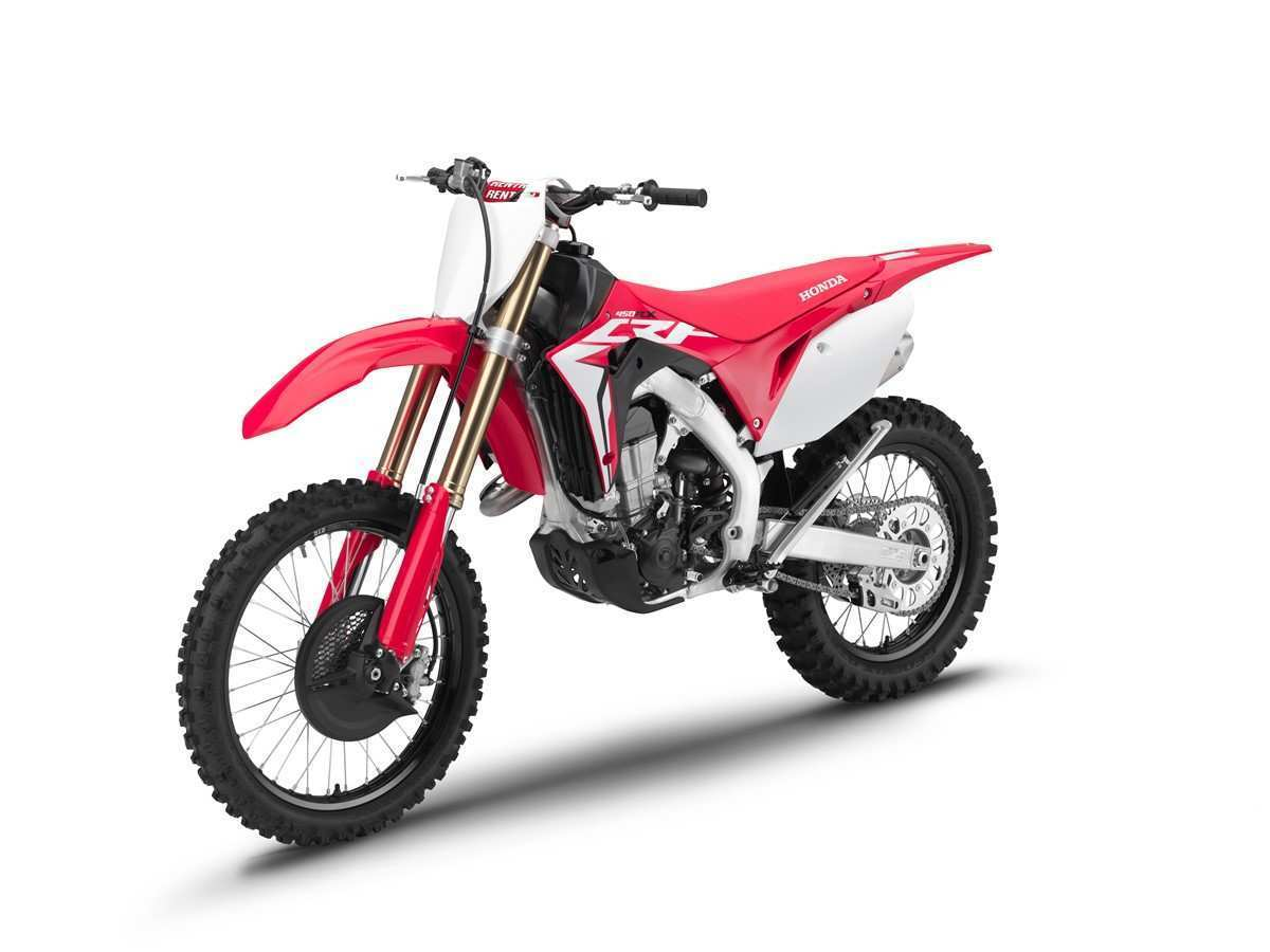 51 New 2019 Honda 450 Rx Prices with 2019 Honda 450 Rx