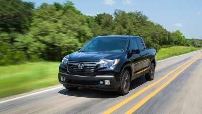 51 New 2019 Honda Ridgeline Incentives Images with 2019 Honda Ridgeline Incentives
