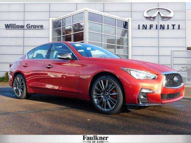 51 New 2019 Infiniti Turbo Price for 2019 Infiniti Turbo