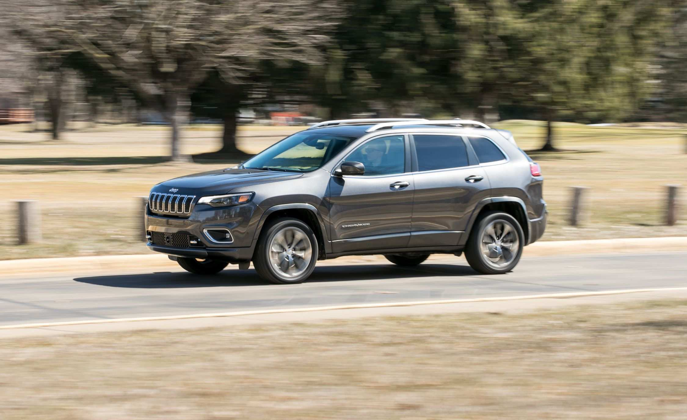 51 New 2019 Jeep Suv Configurations with 2019 Jeep Suv