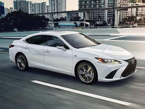 51 New 2019 Lexus 350 Es Release Date with 2019 Lexus 350 Es