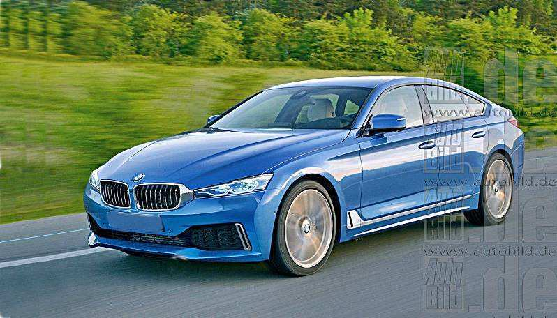 51 New 2020 Bmw 4 Series Release Date Picture for 2020 Bmw 4 Series Release Date