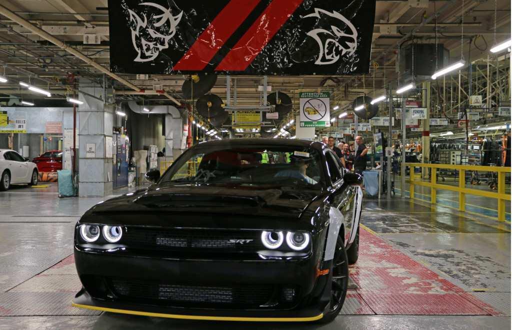51 New 2020 Dodge Demon Speed Test by 2020 Dodge Demon