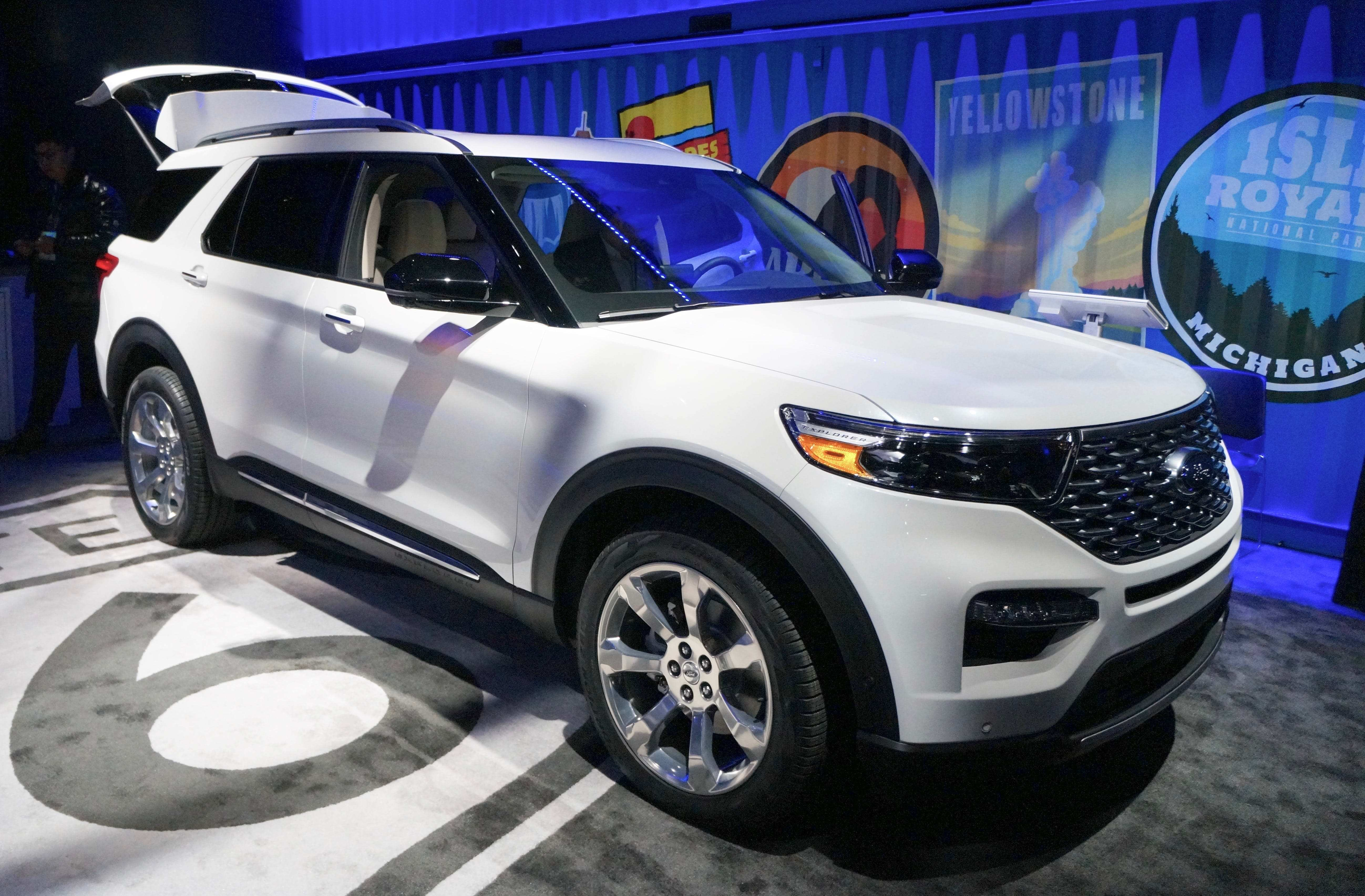 51 New 2020 Ford Explorer Linkedin Price and Review for 2020 Ford Explorer Linkedin