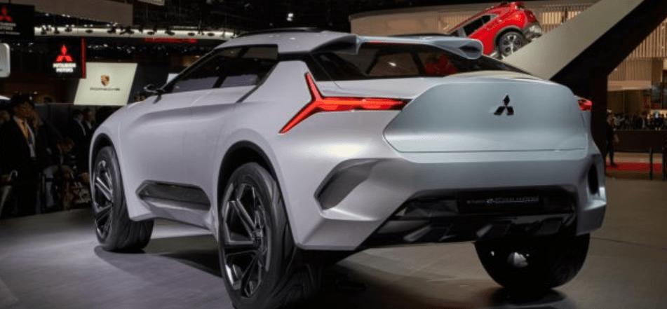 51 New 2020 Mitsubishi Evolution Wallpaper for 2020 Mitsubishi Evolution