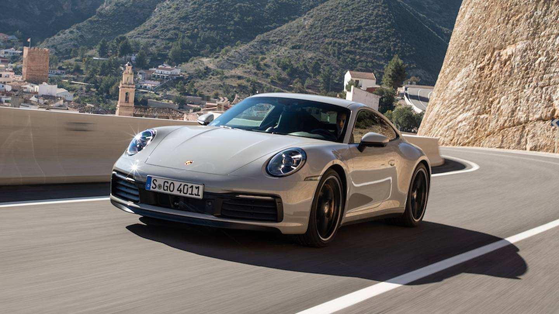 51 New 2020 Porsche 992 Release for 2020 Porsche 992
