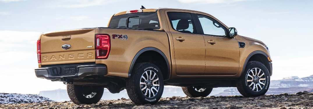 51 New F2019 Ford Ranger Photos with F2019 Ford Ranger
