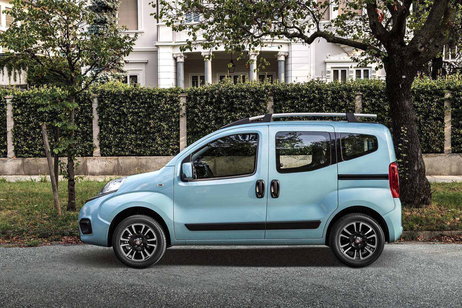51 New Fiat Qubo 2020 Redesign and Concept by Fiat Qubo 2020