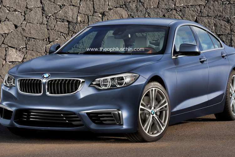 51 The 2019 Bmw 2 Gran Coupe Specs and Review with 2019 Bmw 2 Gran Coupe