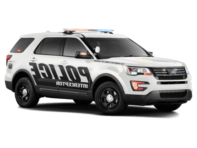 51 The 2019 Ford Interceptor Suv Release by 2019 Ford Interceptor Suv
