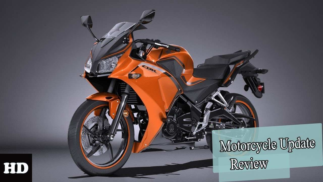 51 The 2019 Honda 300 Release with 2019 Honda 300