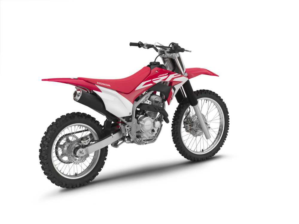 51 The 2019 Honda Trail Bikes Configurations with 2019 Honda Trail Bikes