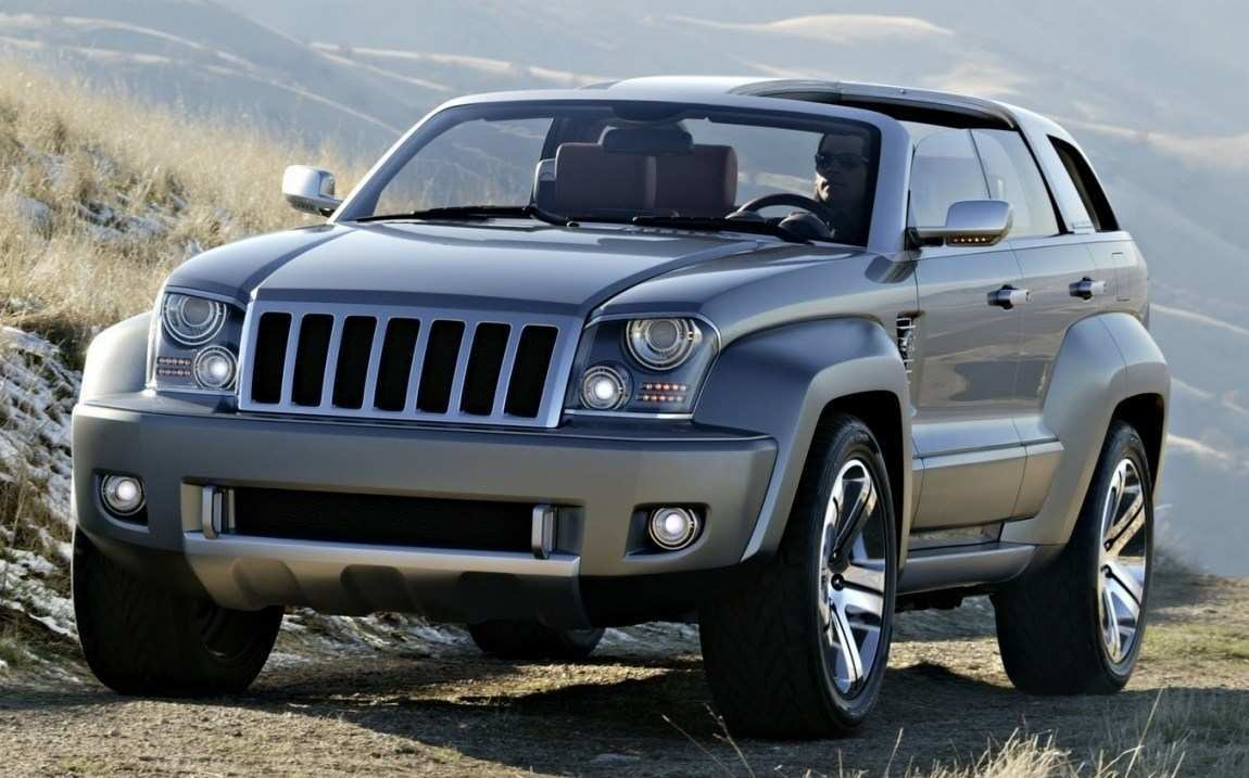 51 The 2019 Jeep Liberty Photos for 2019 Jeep Liberty