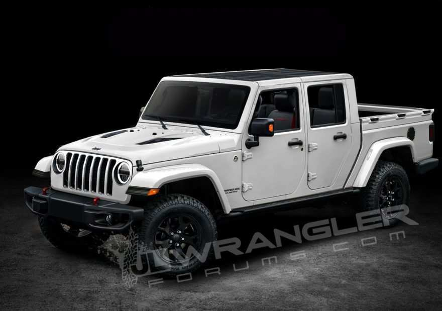 51 The 2019 Jeep Price Spesification for 2019 Jeep Price