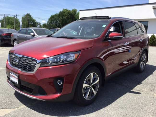 51 The 2019 Kia Sorento Price Spesification with 2019 Kia Sorento Price