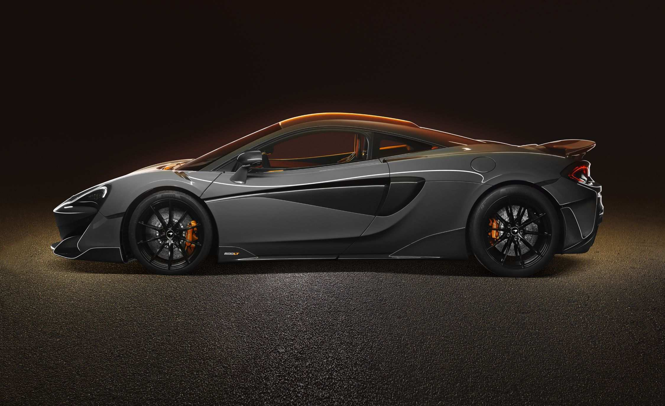 51 The 2019 Mclaren 600Lt Performance with 2019 Mclaren 600Lt