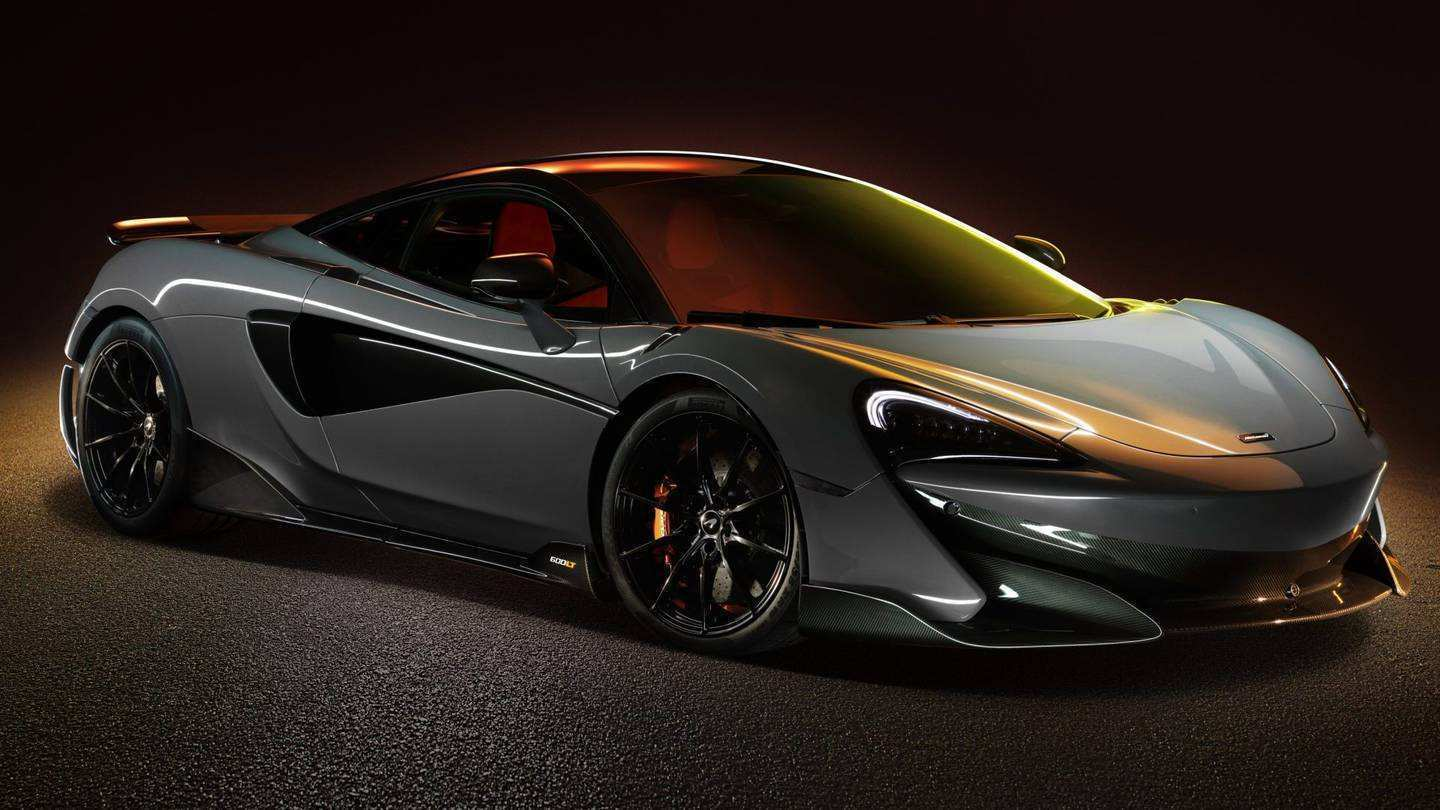51 The 2019 Mclaren Price and Review by 2019 Mclaren