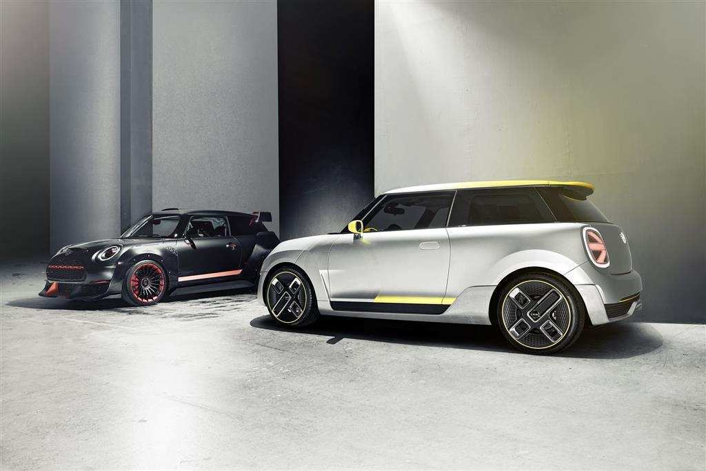 51 The 2019 Mini Ev Price and Review for 2019 Mini Ev