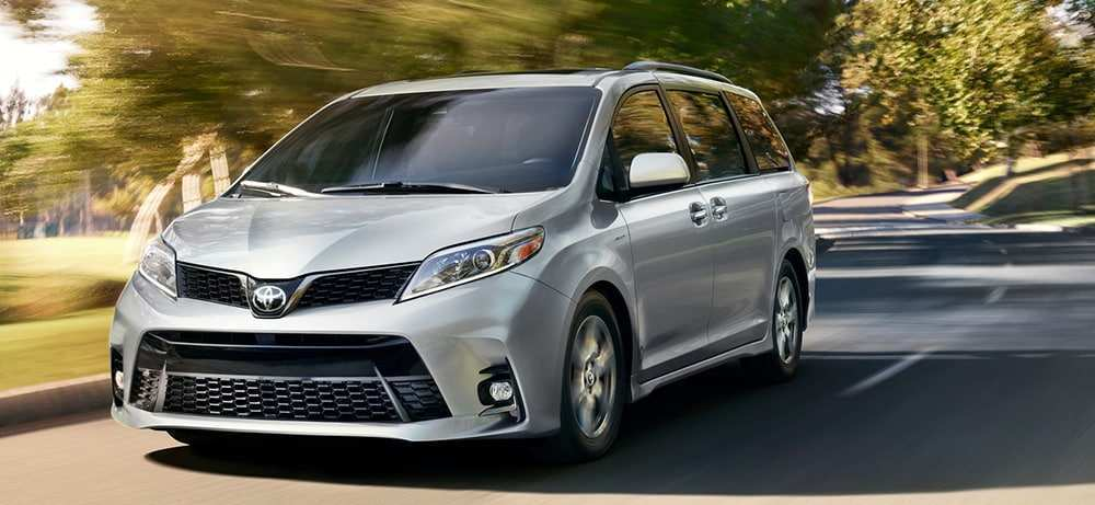 51 The 2019 Toyota Odyssey Price and Review for 2019 Toyota Odyssey