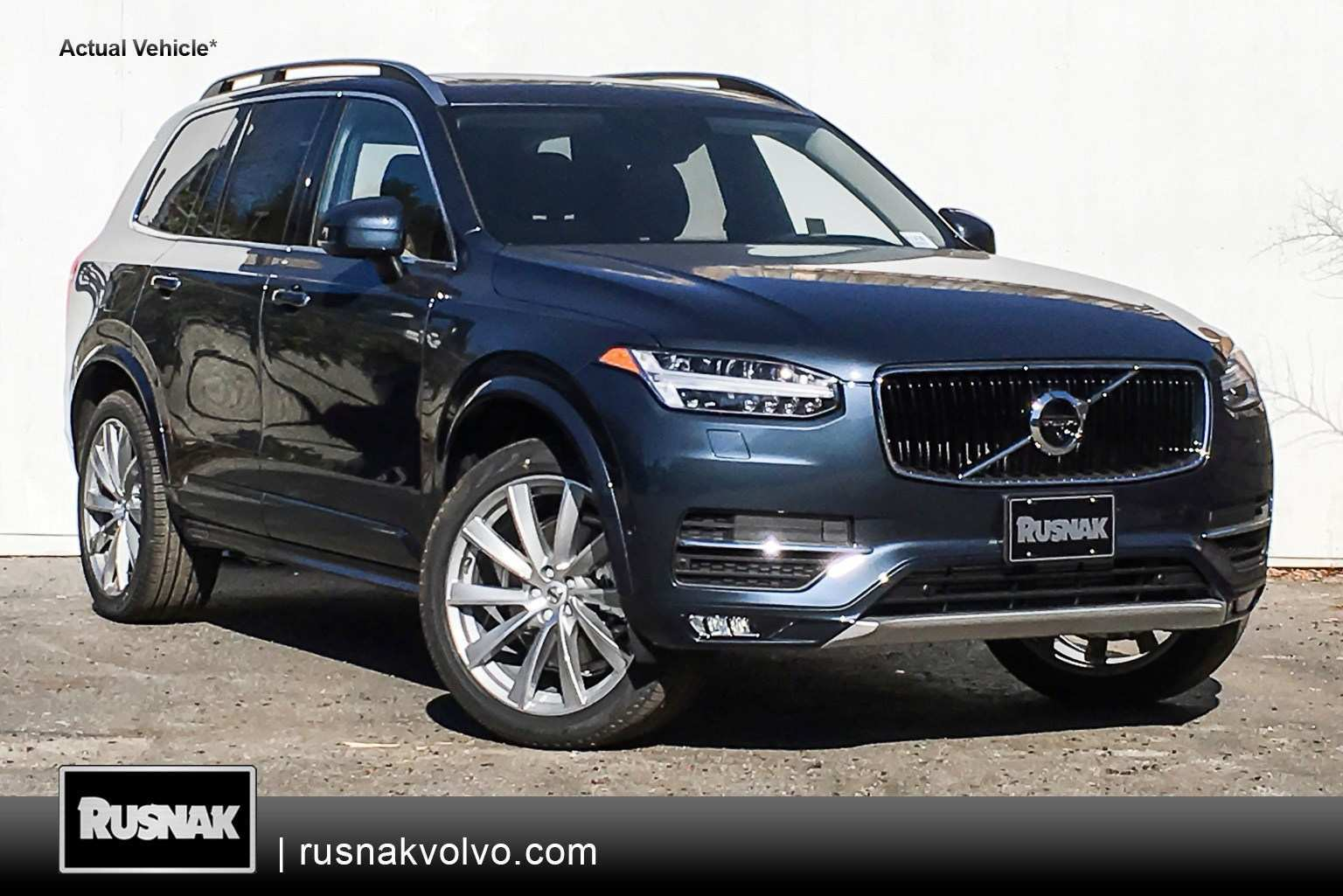 51 The 2019 Volvo Suv Performance and New Engine by 2019 Volvo Suv