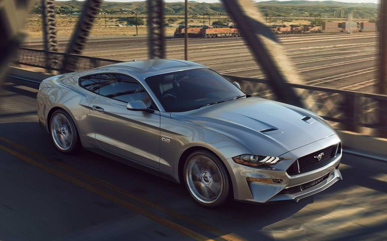 51 The 2020 Ford Mustang Hybrid History with 2020 Ford Mustang Hybrid