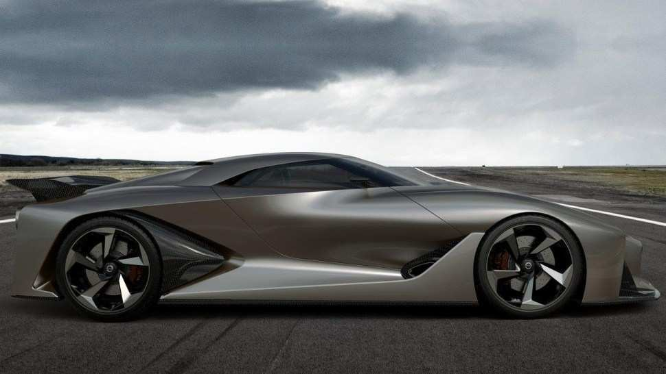 51 The Nissan 2020 Hp Prices by Nissan 2020 Hp