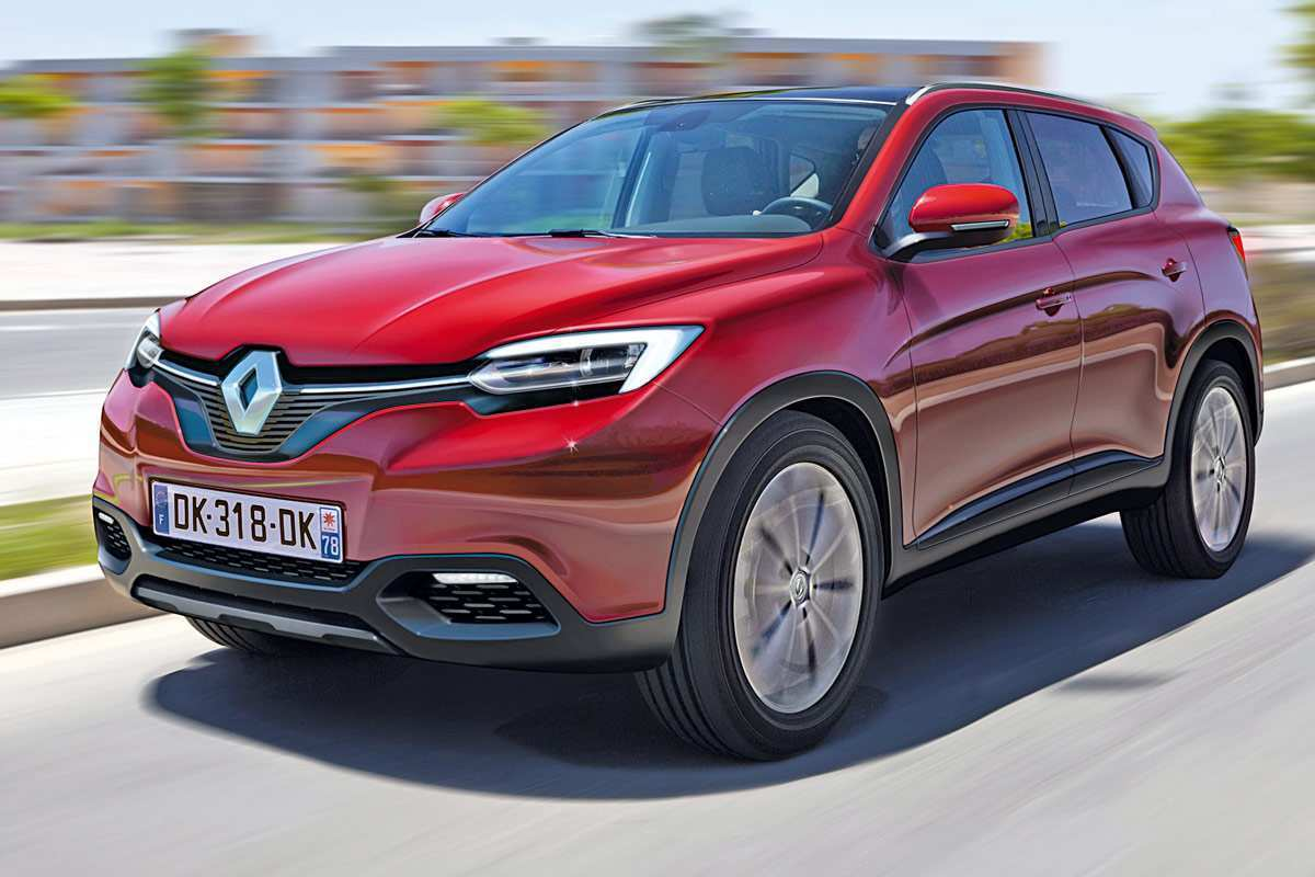 51 The Renault 2019 Models Photos by Renault 2019 Models