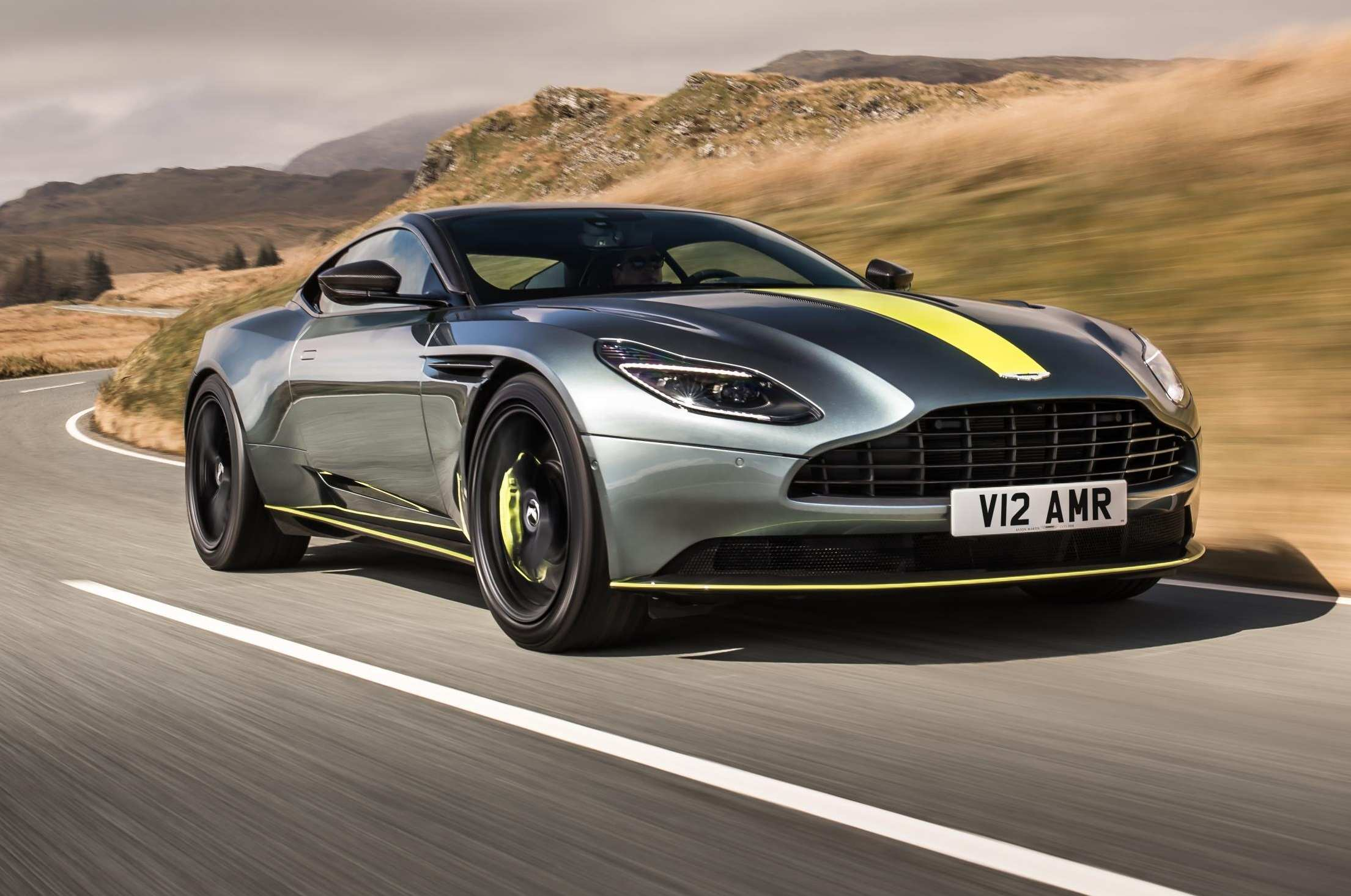 52 All New 2019 Aston Martin Db11 Release with 2019 Aston Martin Db11
