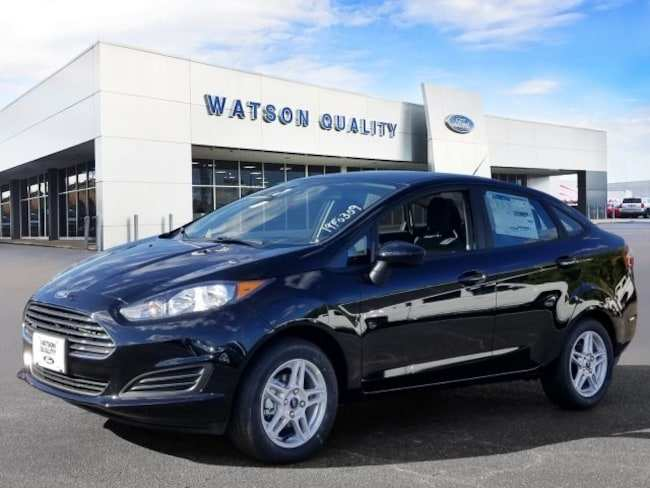52 All New 2019 Ford Fiesta Exterior and Interior with 2019 Ford Fiesta