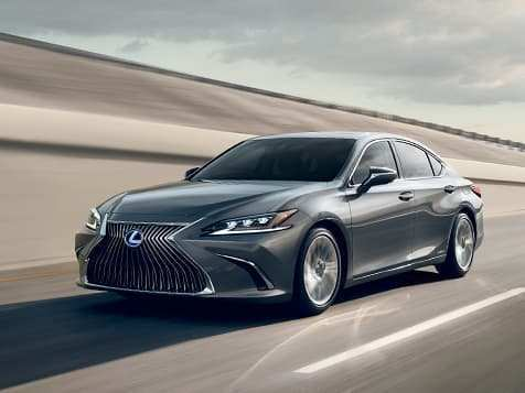 52 All New 2019 Lexus Gs Redesign Specs by 2019 Lexus Gs Redesign