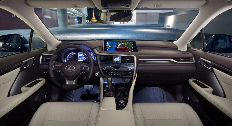 52 All New 2019 Lexus Gx 460 Redesign Model with 2019 Lexus Gx 460 Redesign